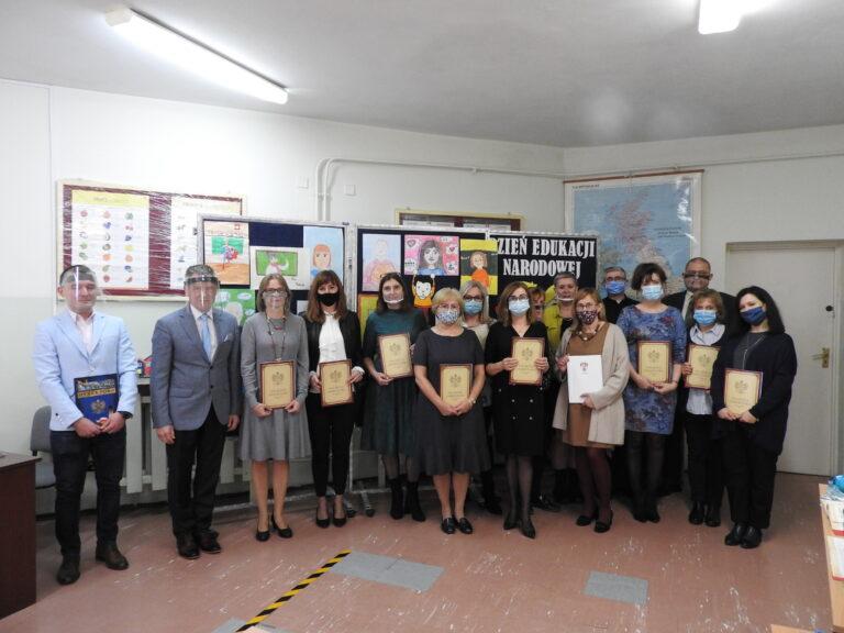 Nagrody Dyrektora szkoły