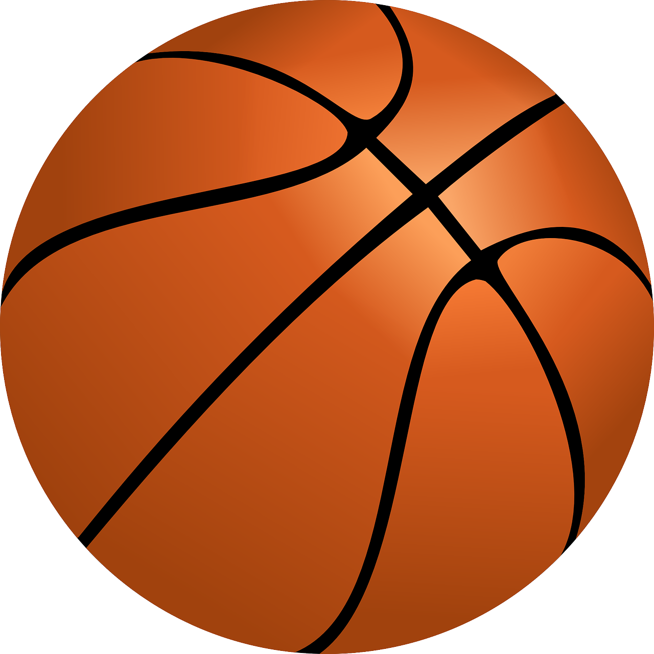 basketball, ball, nba